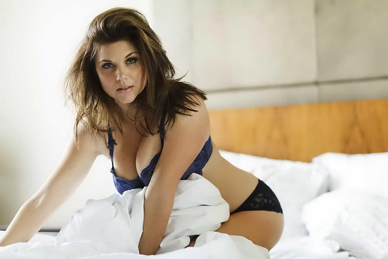 Tiffani Thiessen hot look (1)