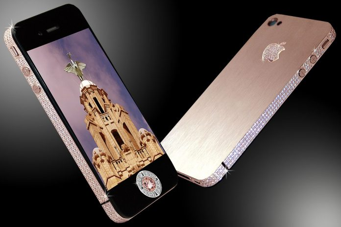 Top 30 Most Expensive Phones in the World - 2020