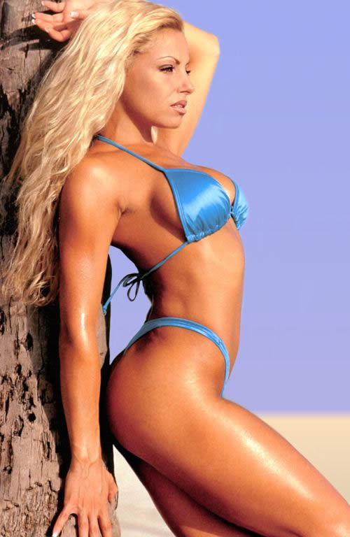 Trish Stratus awesome ass (1)