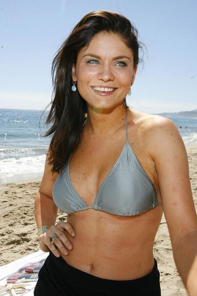 jodi lyn o'keefe bikini pics