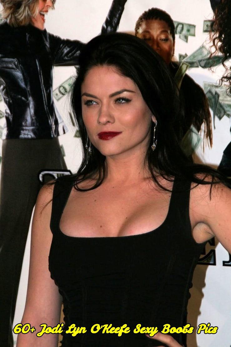 jodi lyn o'keefe sexy boobs pics
