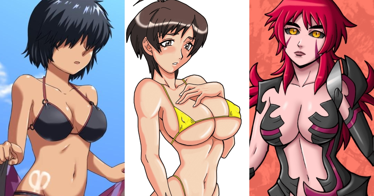 36 Hot Pictures Of Masane Amaha That Are Basically Flawless