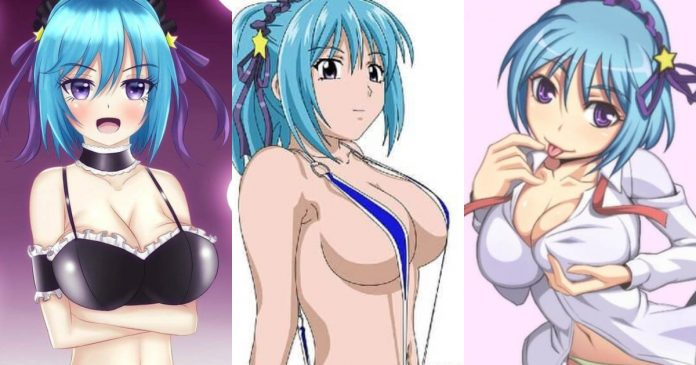 40 Hot Pictures Of Kurumu Kurono Which Will Leave You To Awe In Astonishment