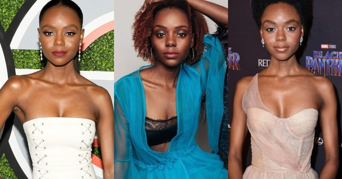41 Hot Pictures Of Ashleigh Murray Which Will Make You Feel All Excited And Enticed