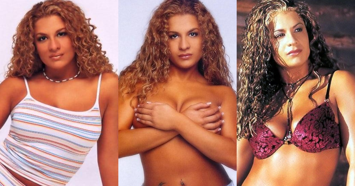 49 Hot Pictures Of Nidia Guenard Which Demonstrate She Is The Hottest Lady On Earth