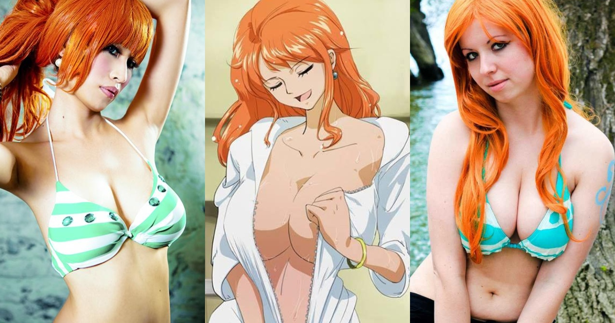 58 Hot Pictures Of Nami Are Simply Excessively Enigmatic