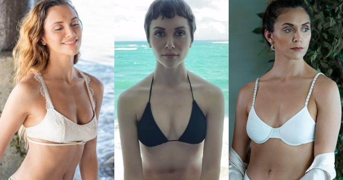 61 Hot Pictures Of Alyson Stoner Are A Charm For Her Fans