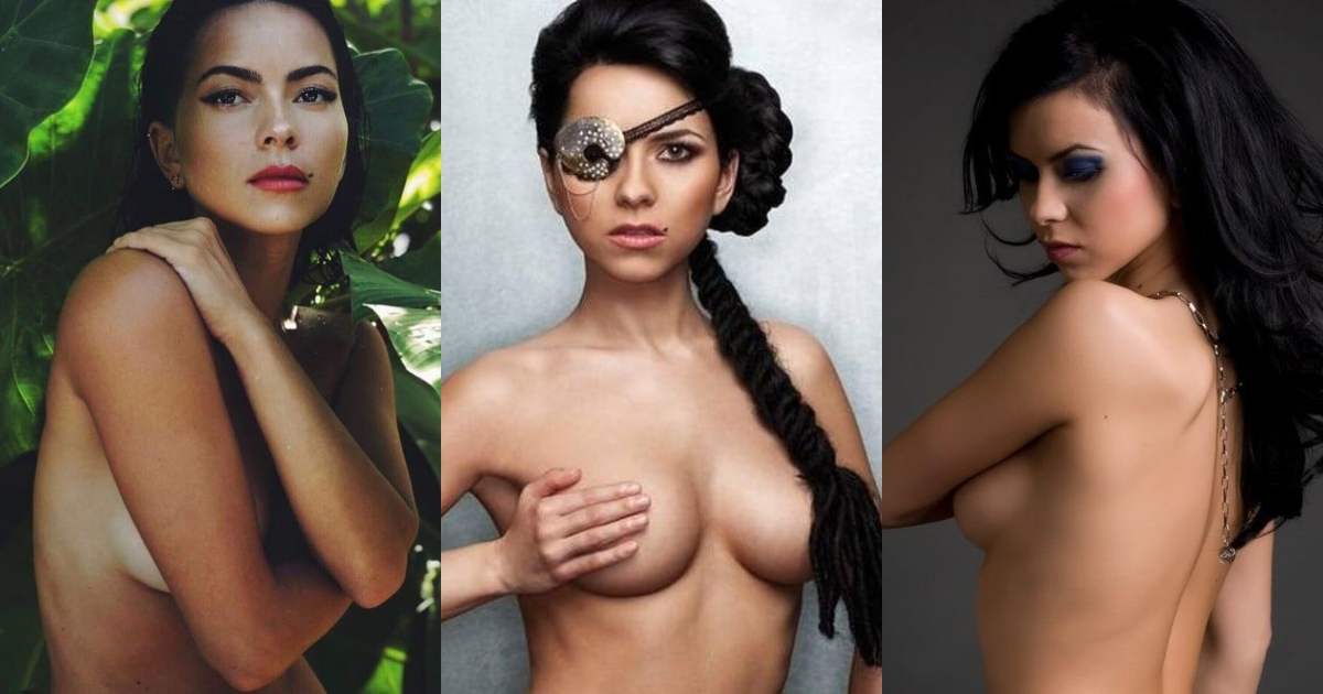 61 Hot Pictures Of Inna Demonstrate That She Is As Hot As Anyone Might Imagine