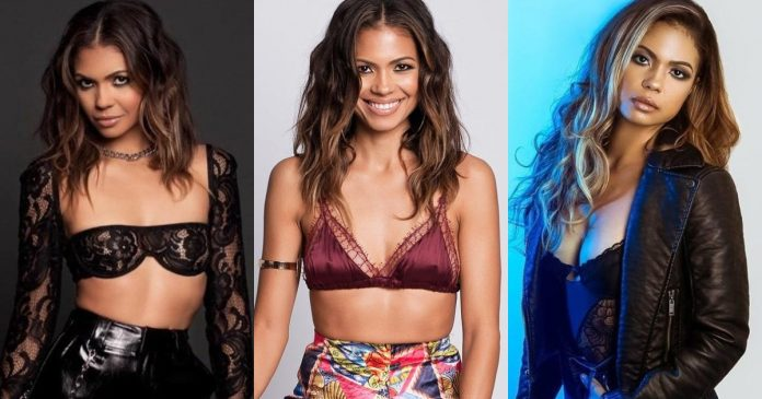 61 Hot Pictures Of Jennifer Freeman That Will Make You Begin To Look All Starry Eyed At Her