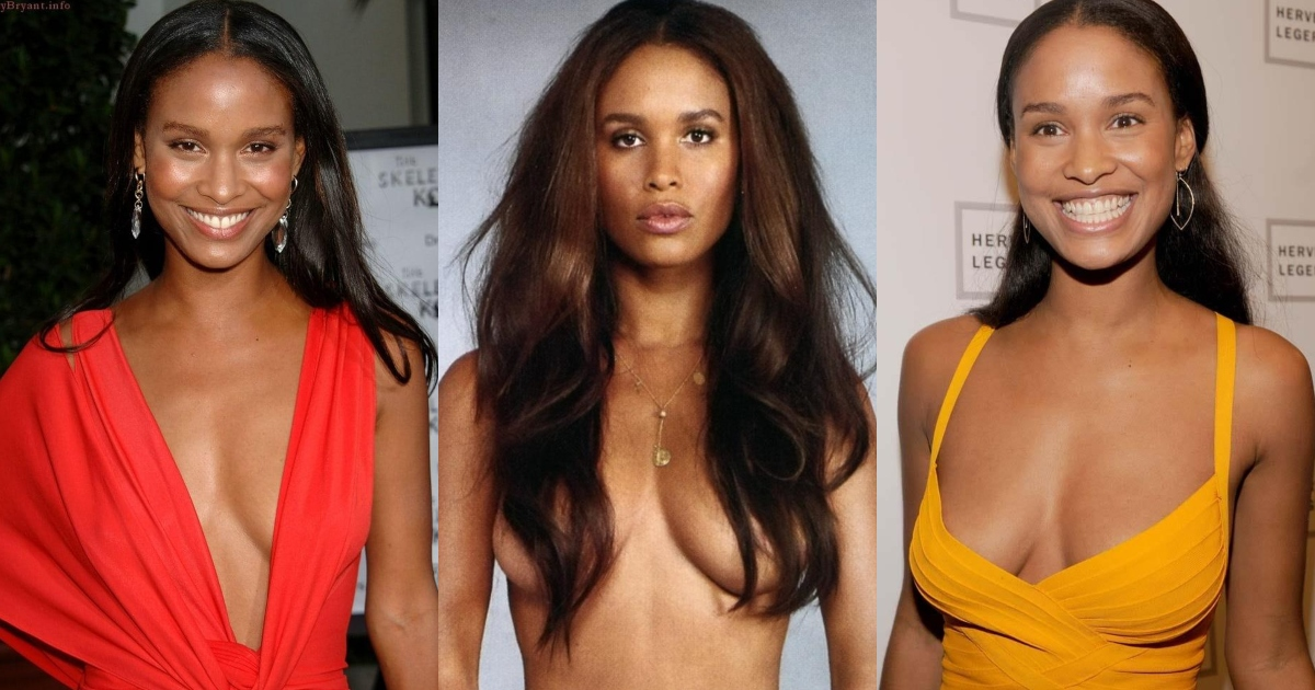 61 Hot Pictures Of Joy Bryant That Are Basically Flawless