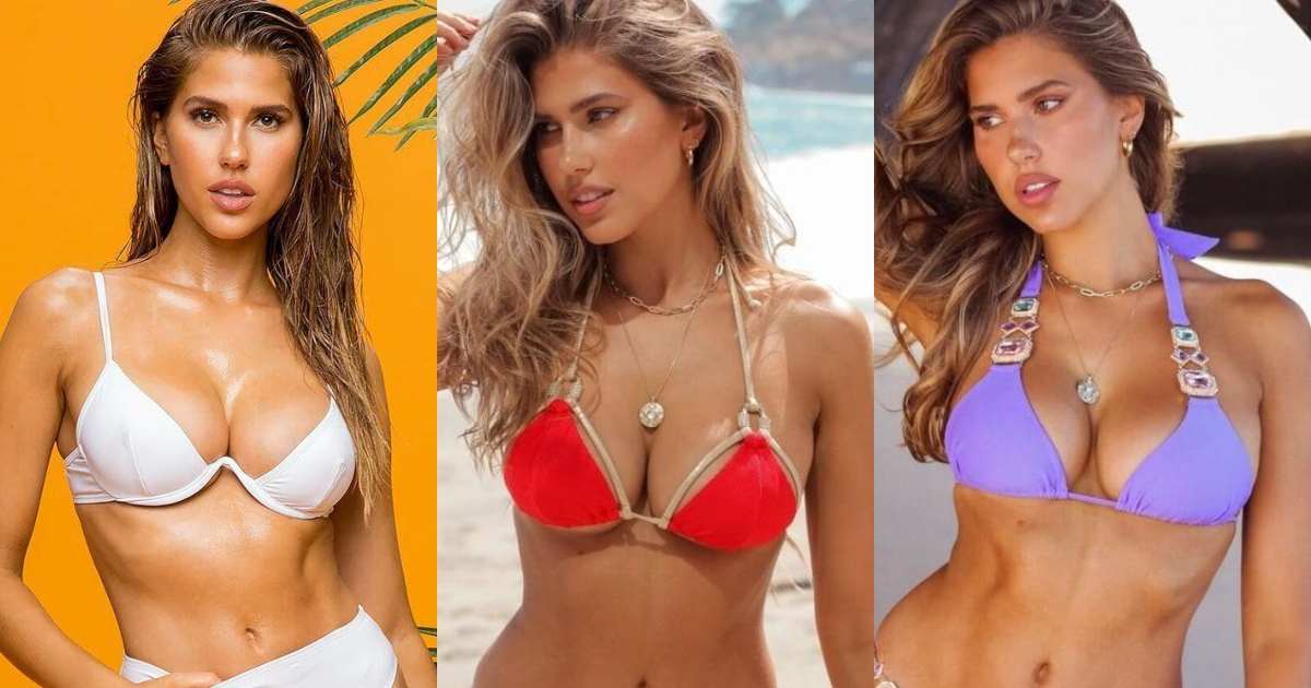 61 Hot Pictures Of Kara Del Toro Will Leave You Gasping For Her