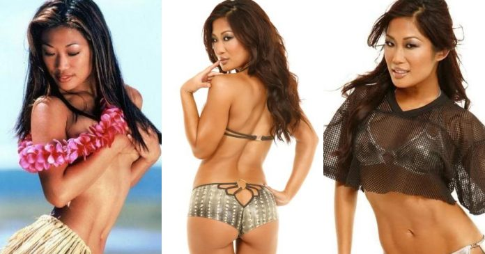 61 Hot Pictures Of Lena Yada Which Are Incredibly Bewitching