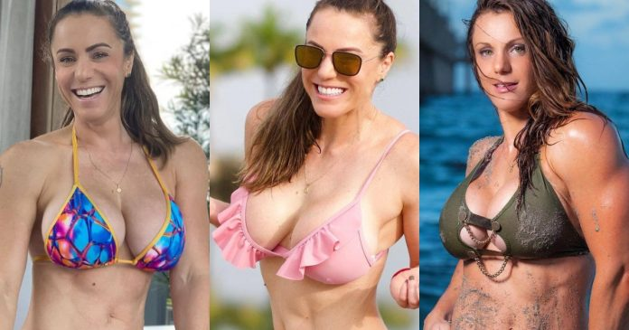 61 Hot Pictures Of Linda Durbesson Will Leave You Stunned By Her Sexiness