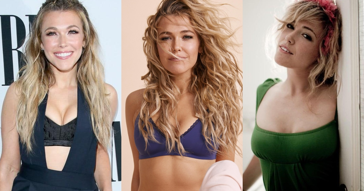 61 Hot Pictures Of Rachel Platten That Will Make Your Heart Pound For Her