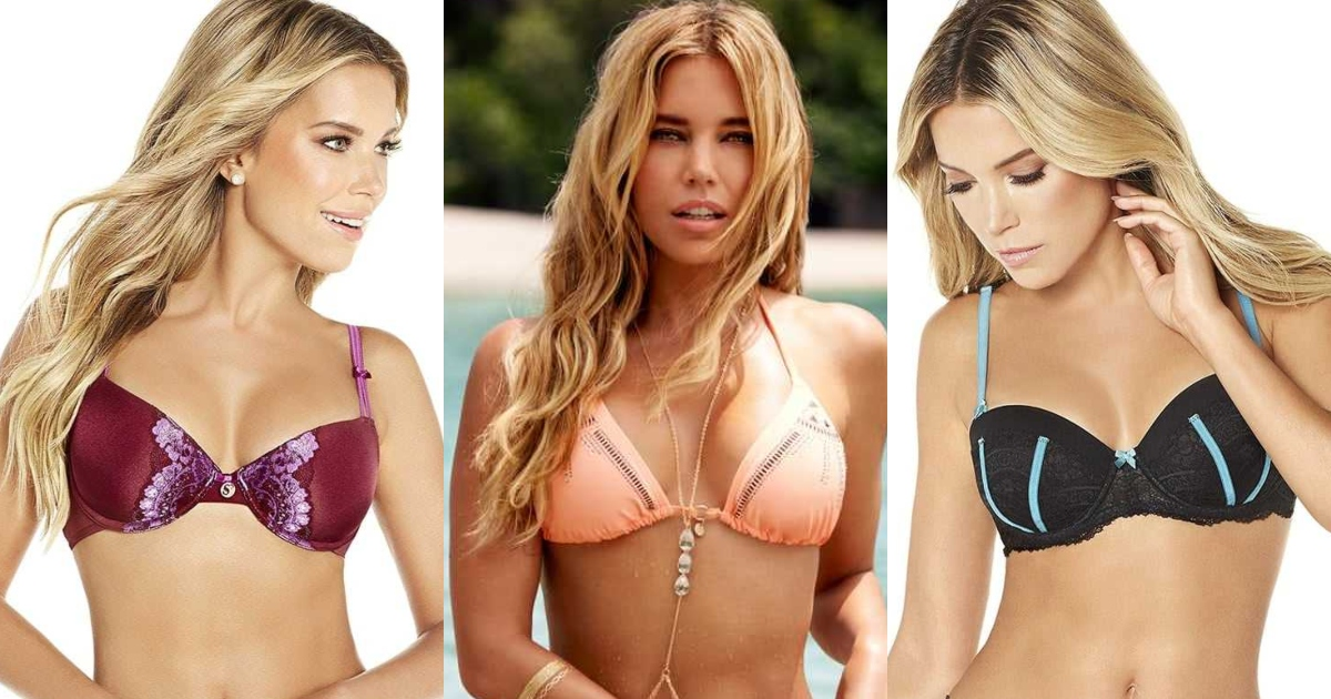 61 Hot Pictures Of Sylvie Meis Which Are Basically Astounding