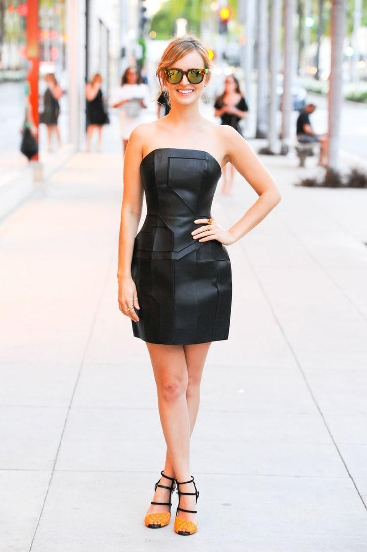 Ahna O'Reilly hot look