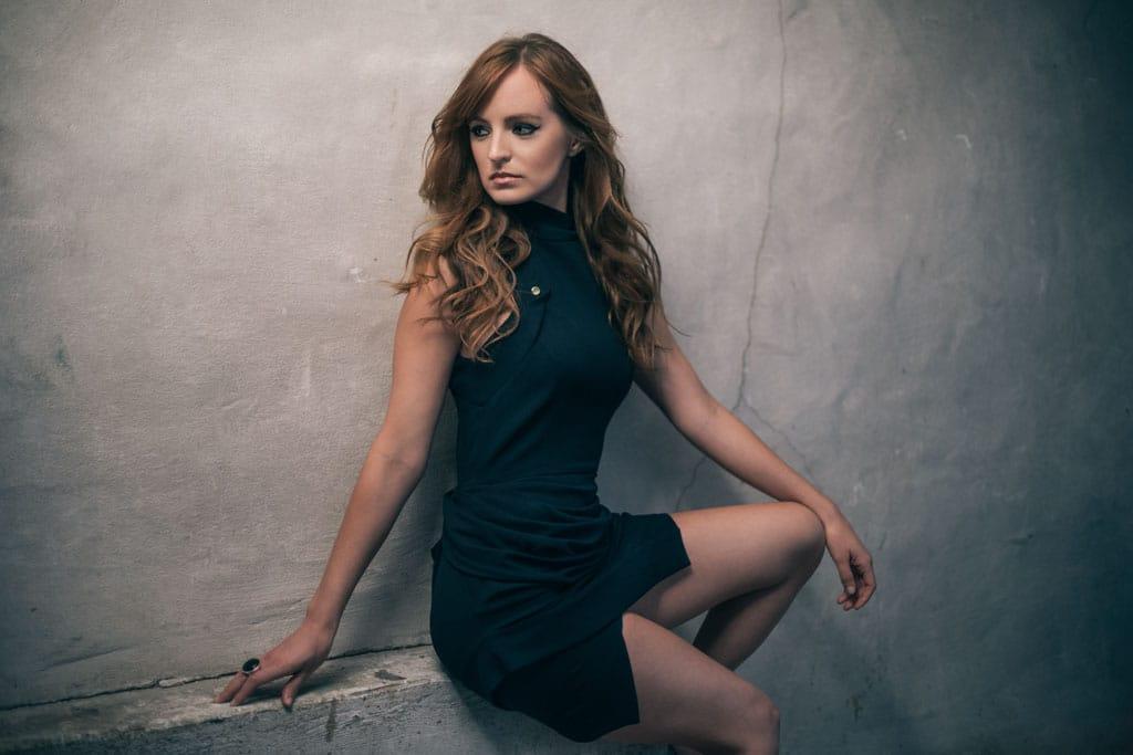 Ahna O'Reilly hot
