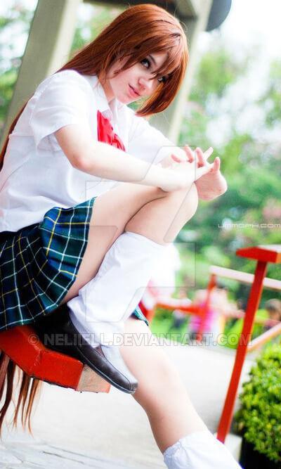 Aya Natsume hot pics