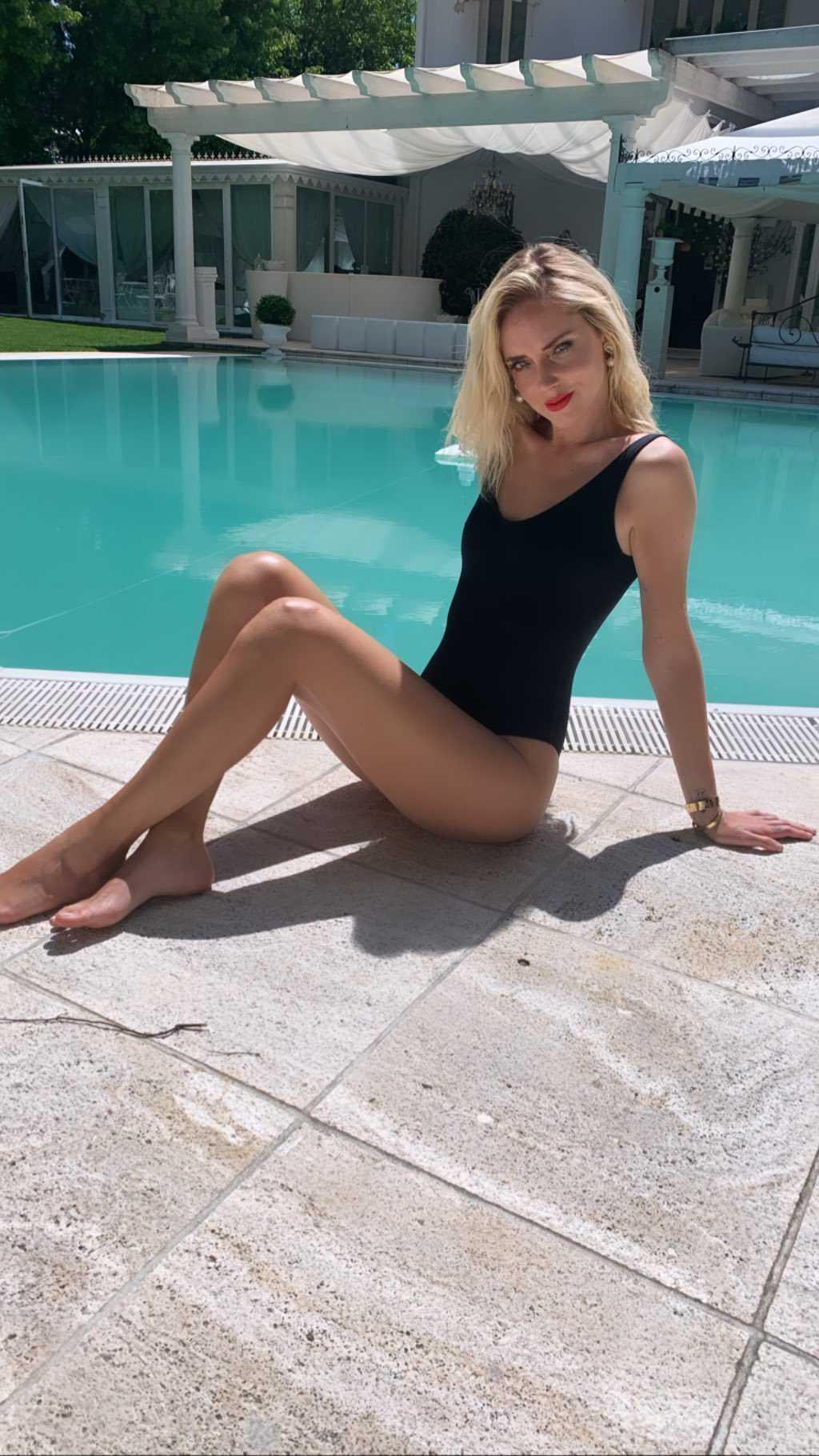 Chiara Ferragni sexy pics