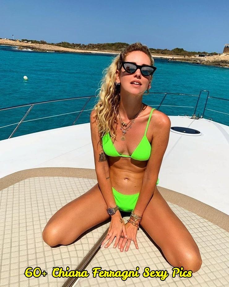Chiara Ferragni sexy pictures