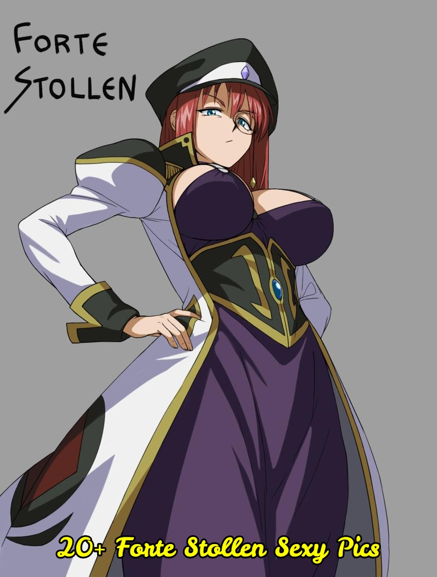 Forte Stollen sexy pictures