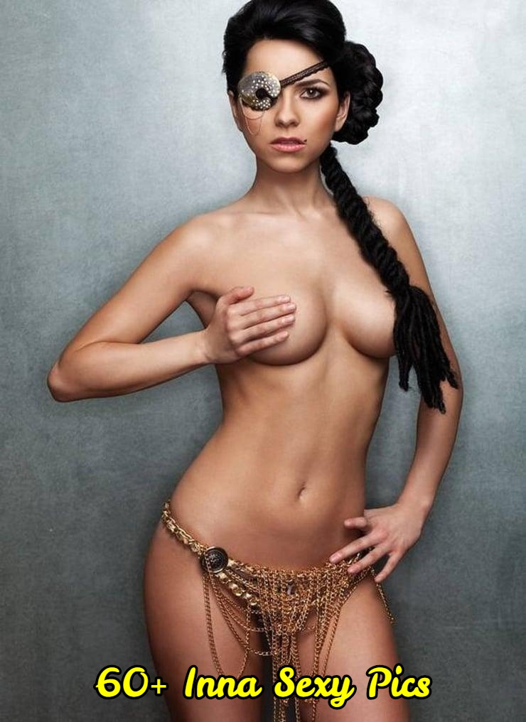 Inna sexy pictures