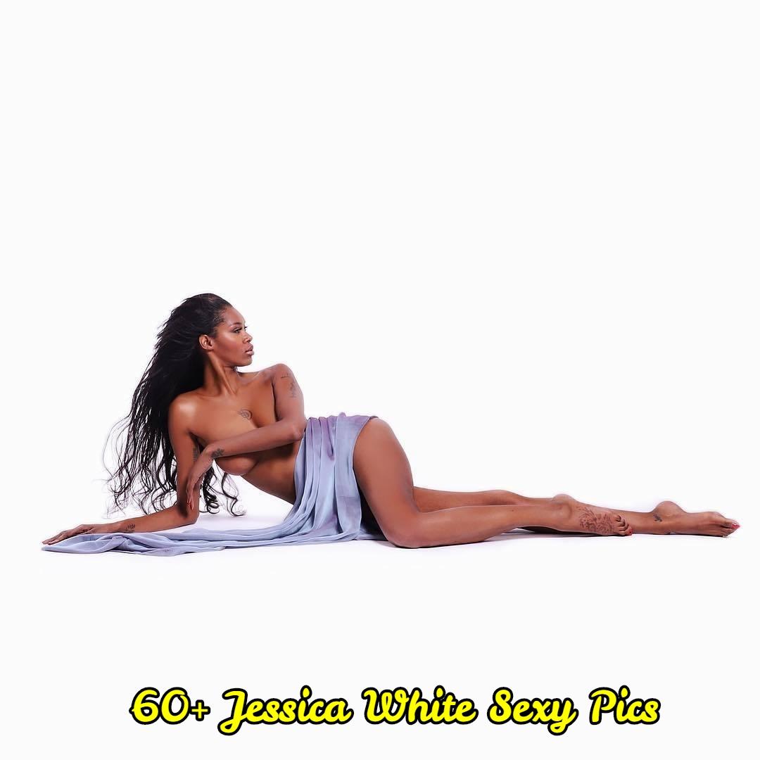 Jessica White sexy pictures