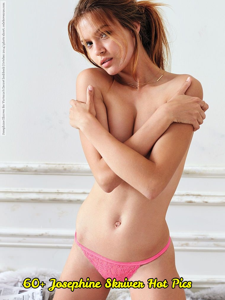 Josephine Skriver hot pictures