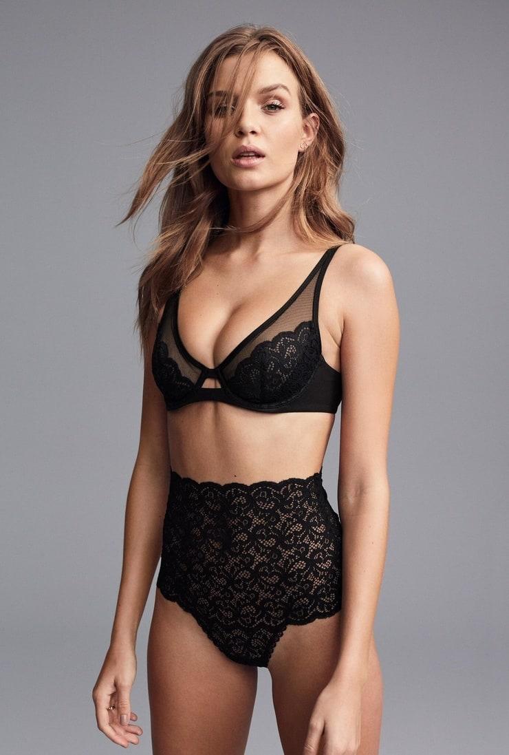 Josephine Skriver sexy photo