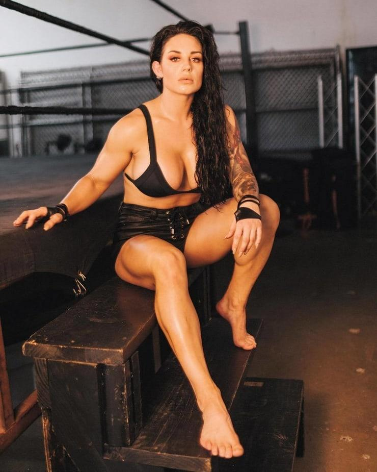Kaitlyn sexy photo