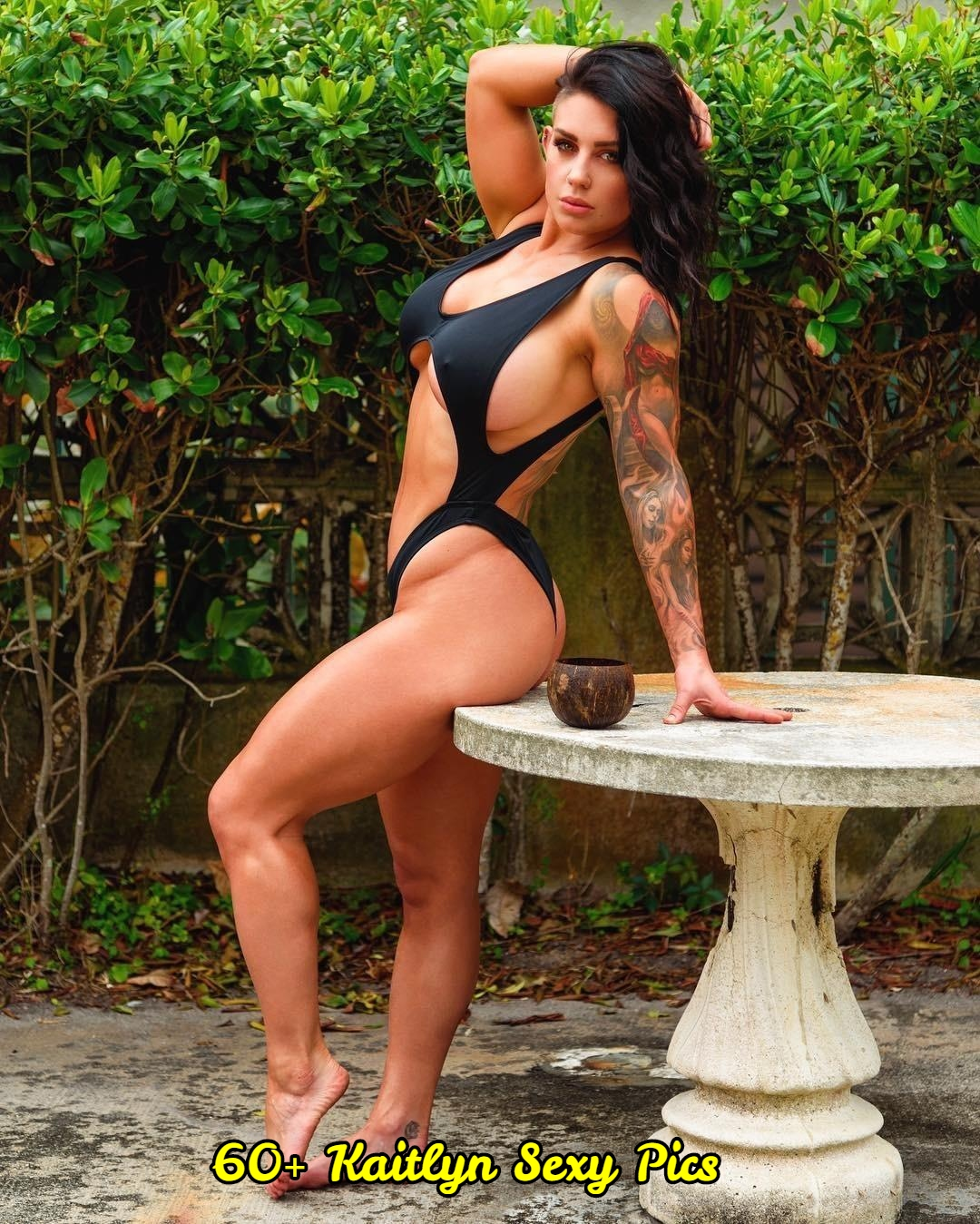 Kaitlyn sexy pictures