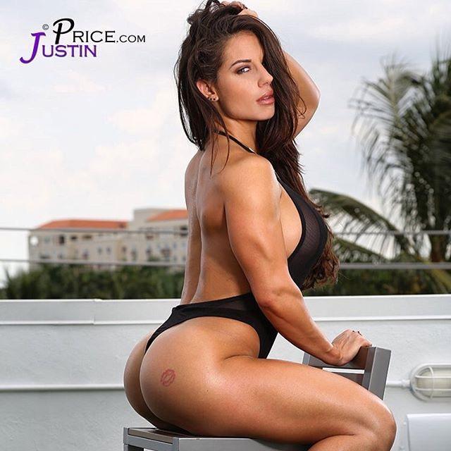 Kaitlyn sexy