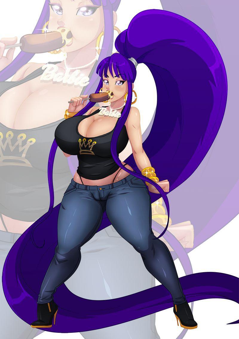 Kirika Misono sexy pic