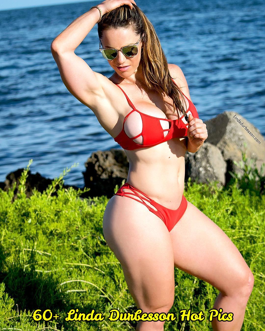 Linda Durbesson hot pictures