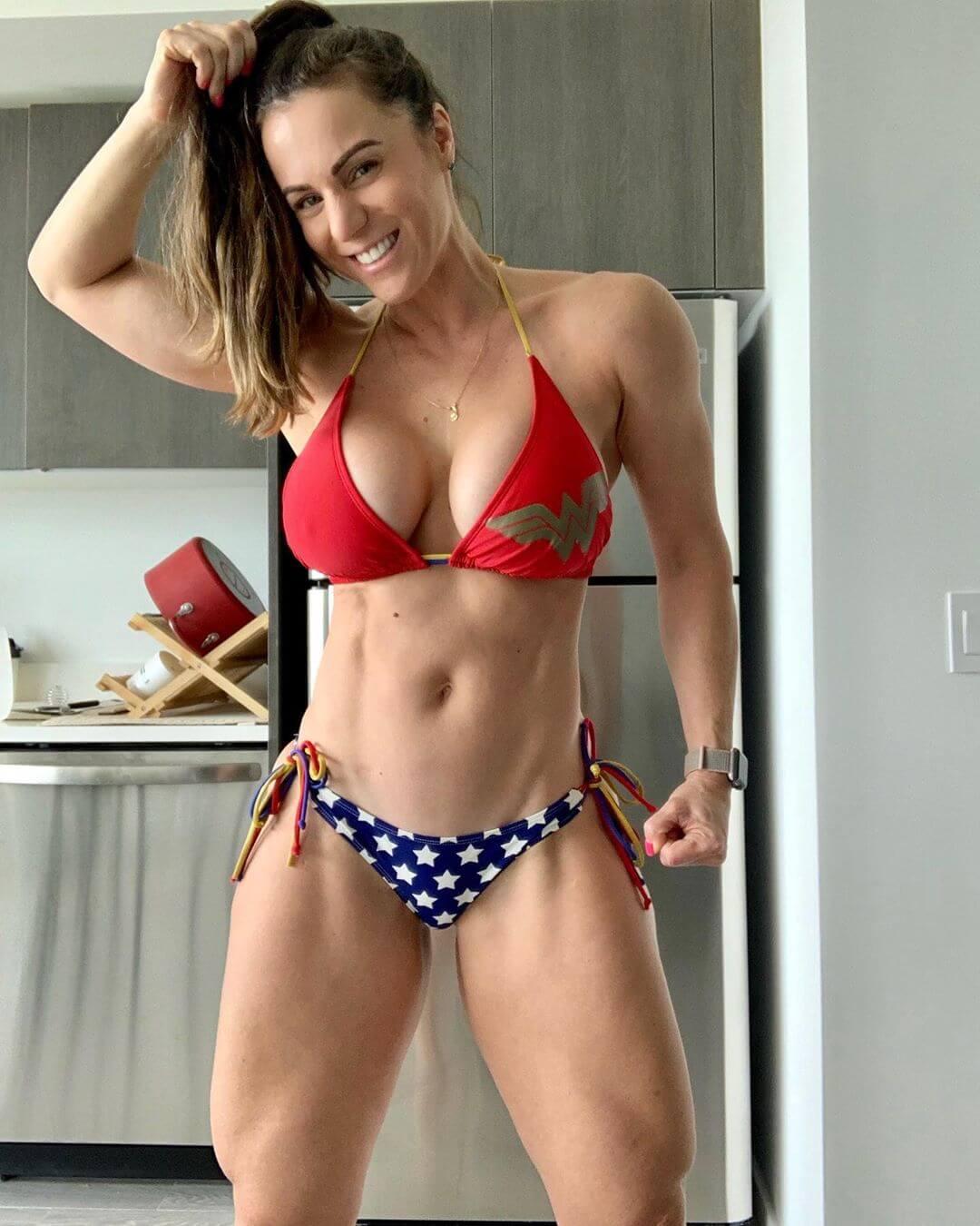 Linda Durbesson sexy pic