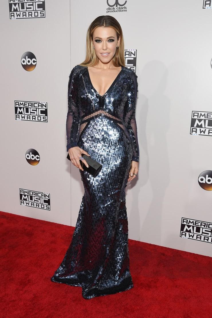 Rachel Platten hot look