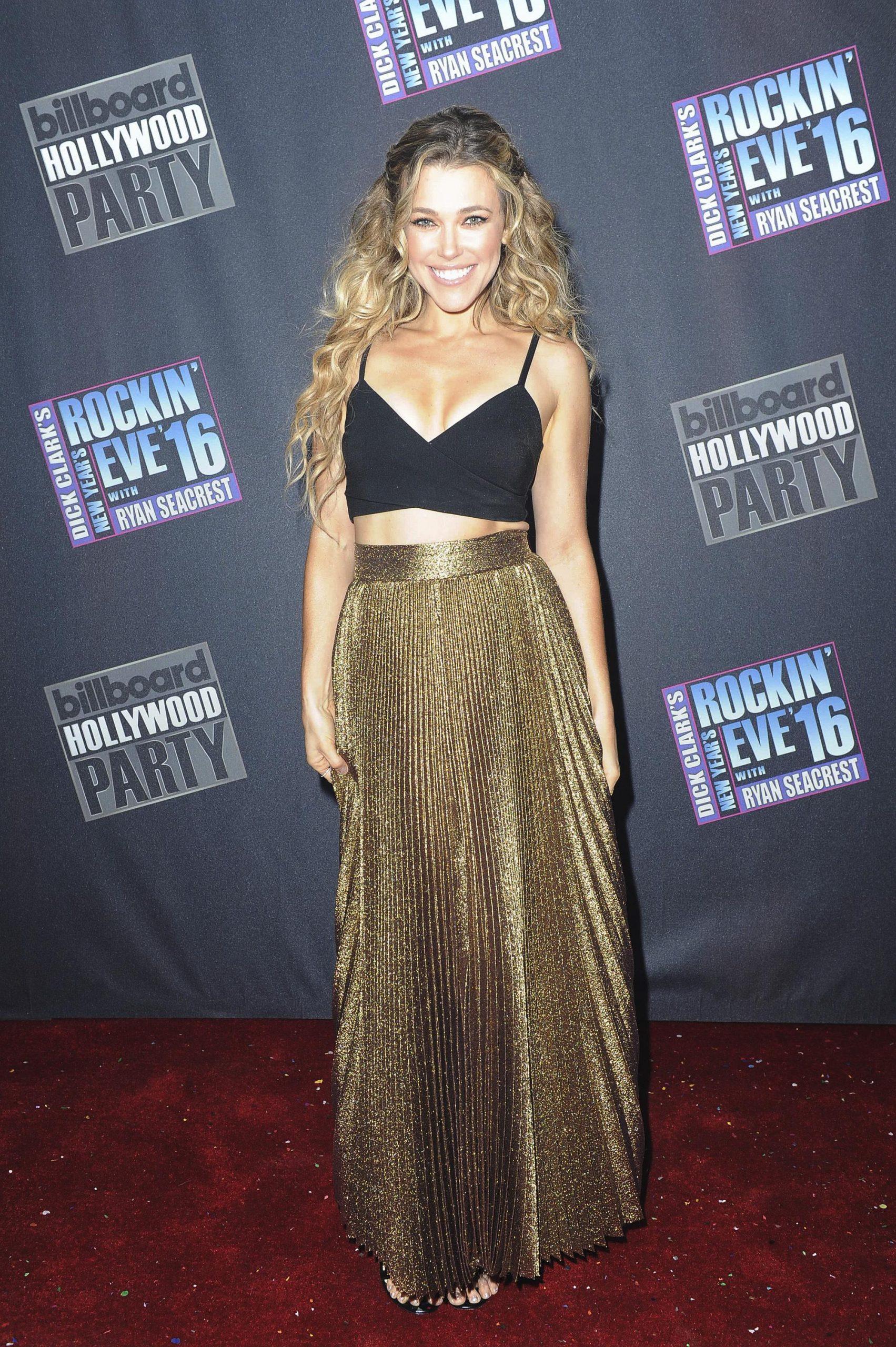Rachel Platten sexy pic