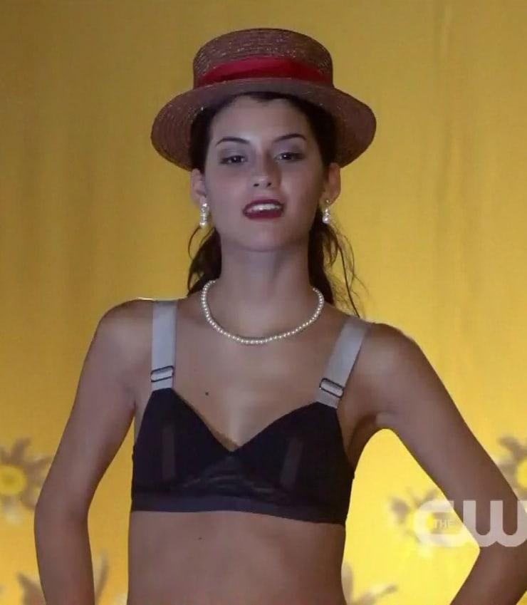 Sofia Black D'Elia hot pic