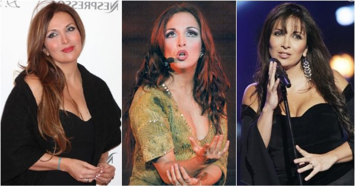 25 Hottest Hélène Ségara Boobs Pictures Are Jaw-Dropping And Quite The Looker