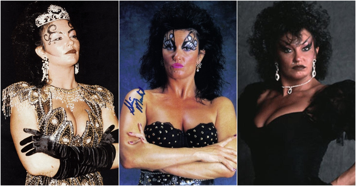 35 Hottest Sherri Martel Boobs Pictures That Are Ravishingly Revealing