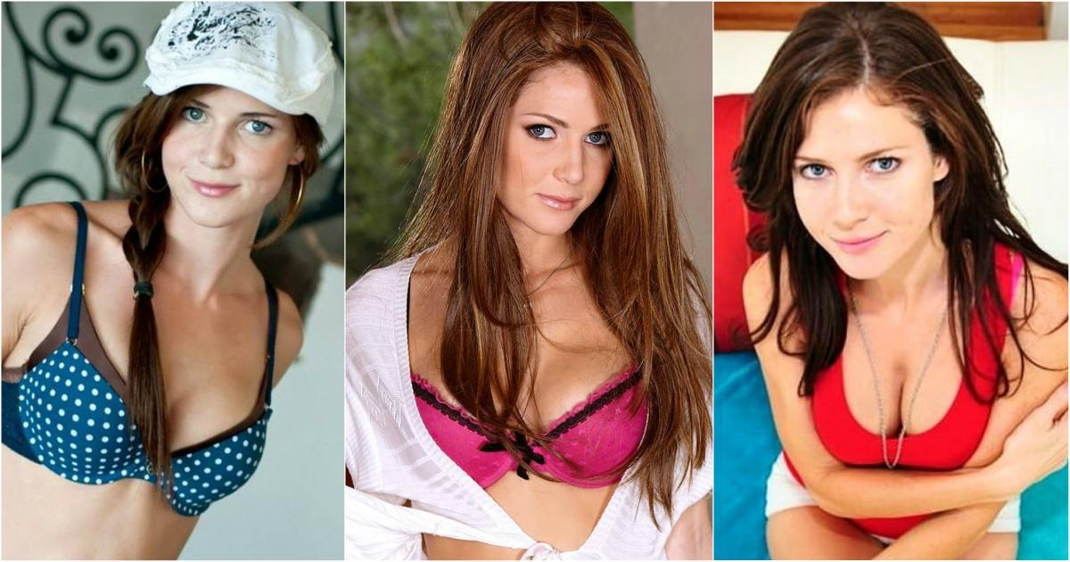 40 Jenni Lee Hottest Pictures You Just Can't Get Enough Of