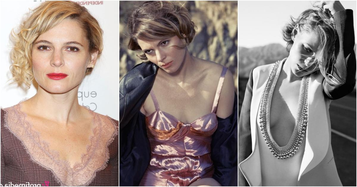 51 Amy Seimetz Hottest Pictures Are A Sure Crowd Puller