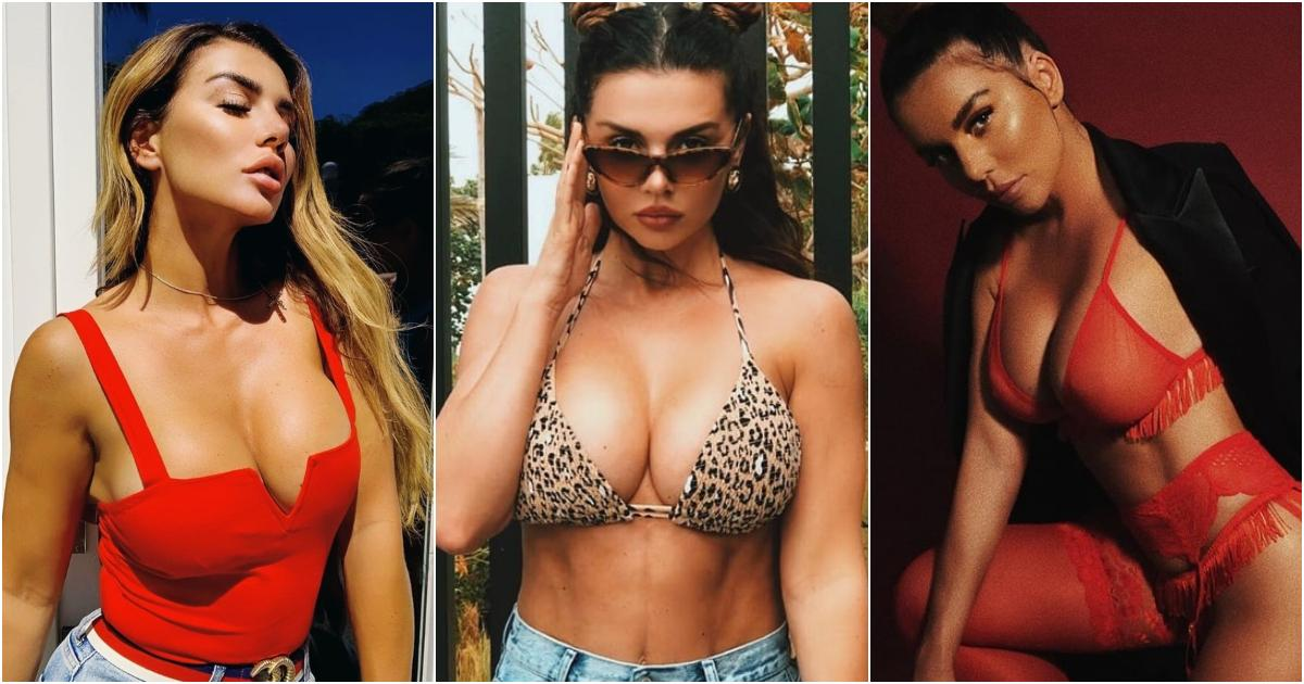 51 Anna Sedokova Hottest Pictures That Will Hypnotize You