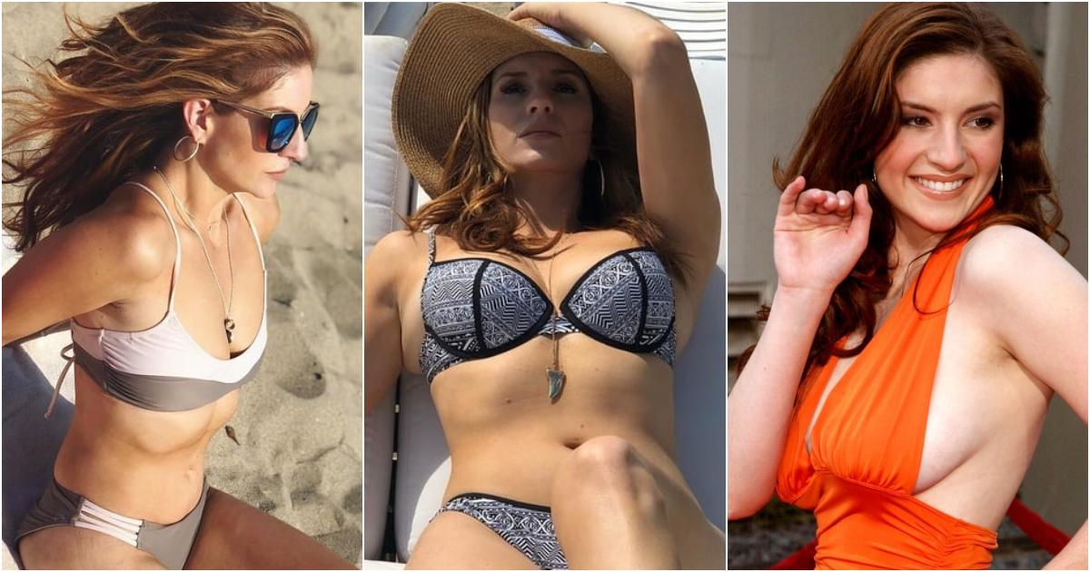 51 Anneliese van der Pol Hottest Pictures Will Embrace You In Enchantment