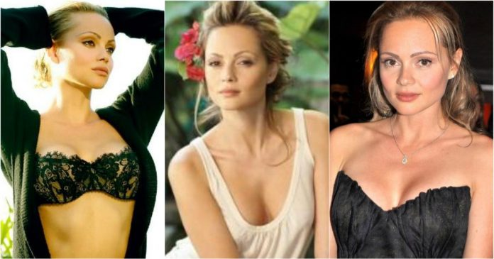 51 Beatrice Rosen Hot Pictures Are Undisputable And Remarkable