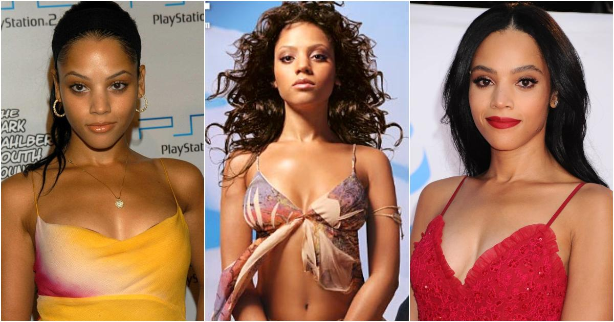 51 Bianca Lawson Hot Pictures Show Off Her Flawless Figure