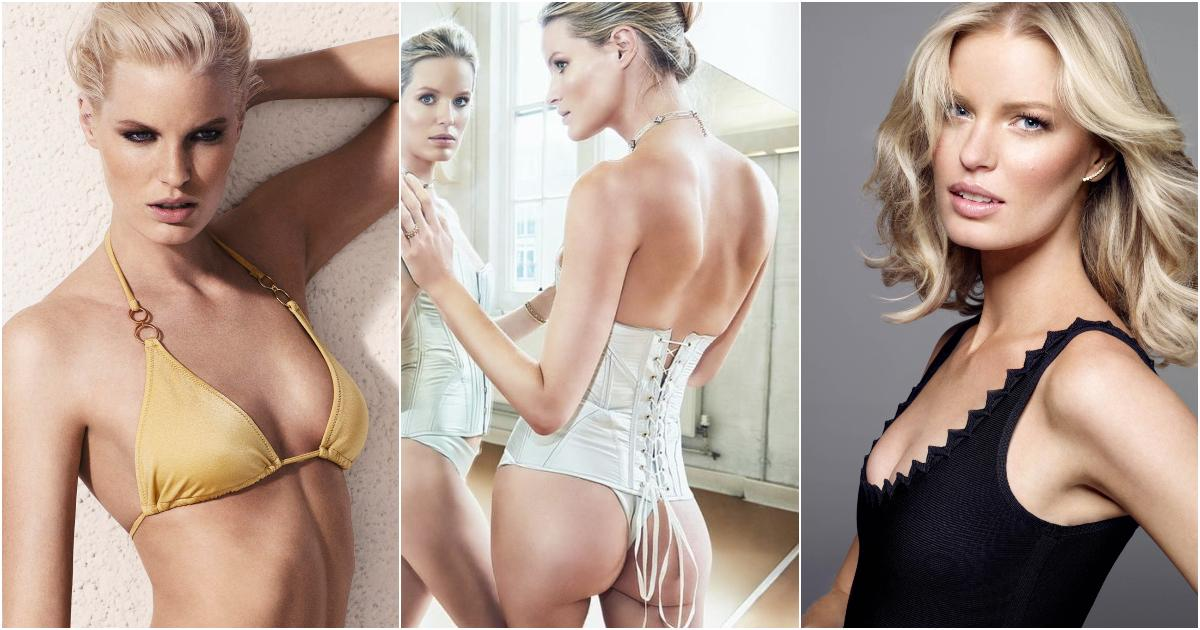 51 Caroline Winberg Hot Pictures Will Have You Drooling Without Your Conscience