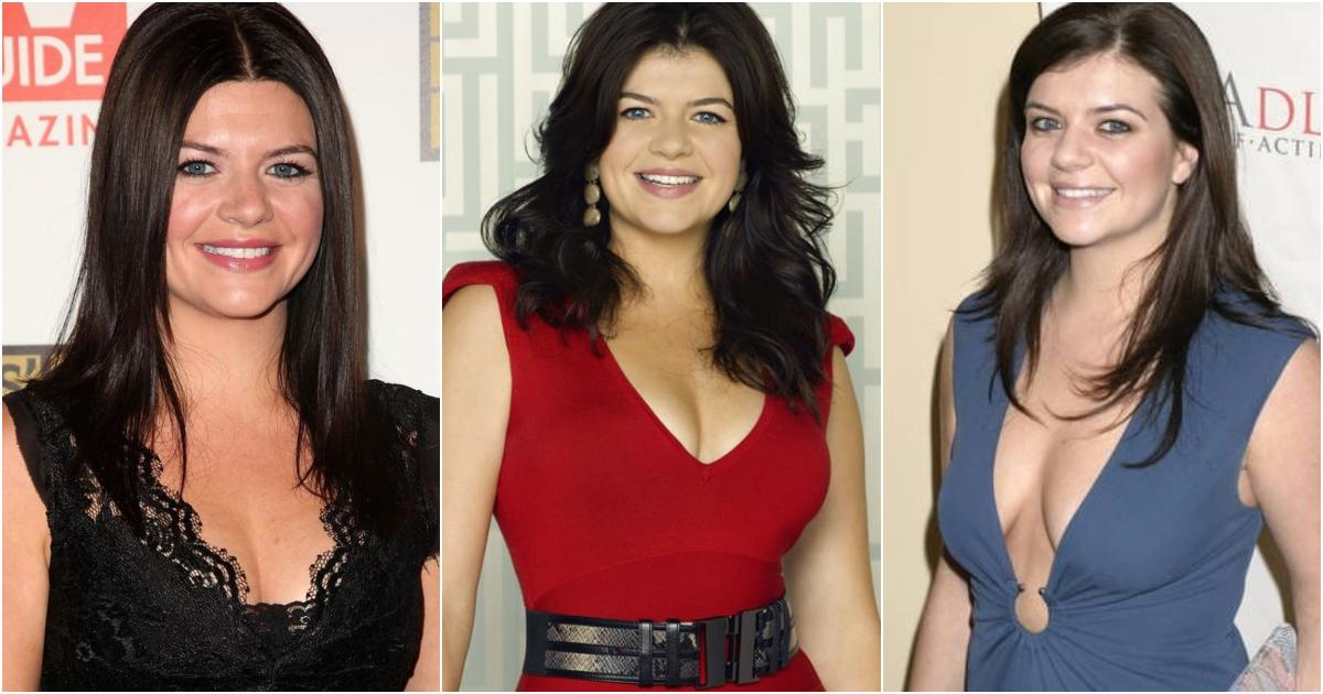 51 Casey Wilson Hottest Pictures Are Exquisitely Enticing