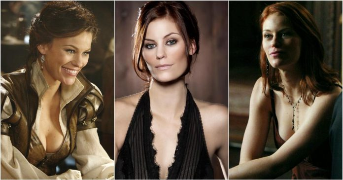 51 Cassidy Freeman Hot Pictures Are Undisputable And Remarkable