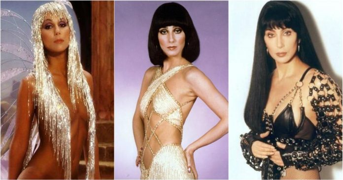 51 Cher Hottest Pictures Will Embrace You In Enchantment
